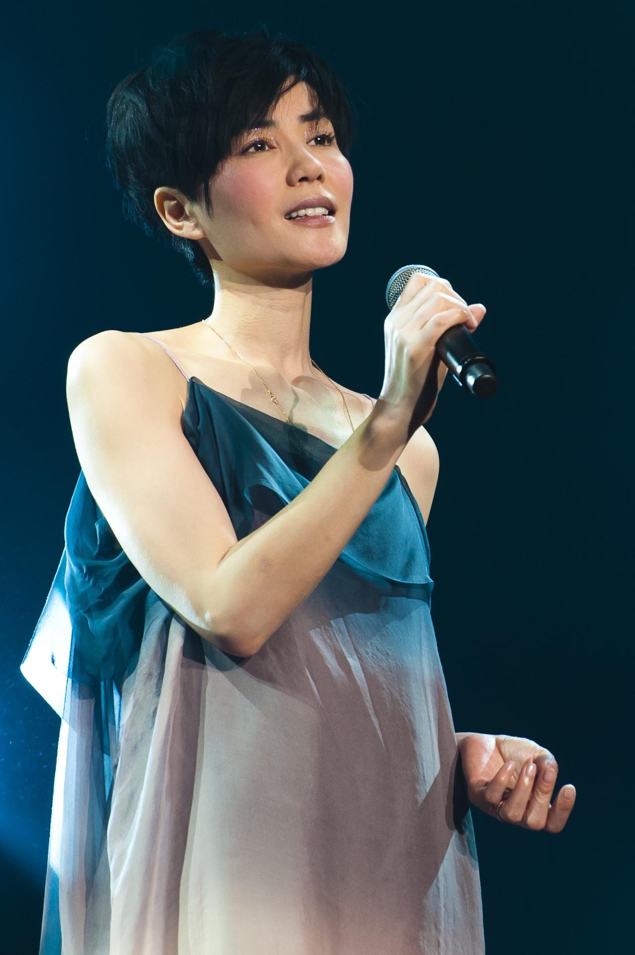 《精美音畫》純子音樂  王菲最精彩的演唱會 - hung22 - 彬彬的博客