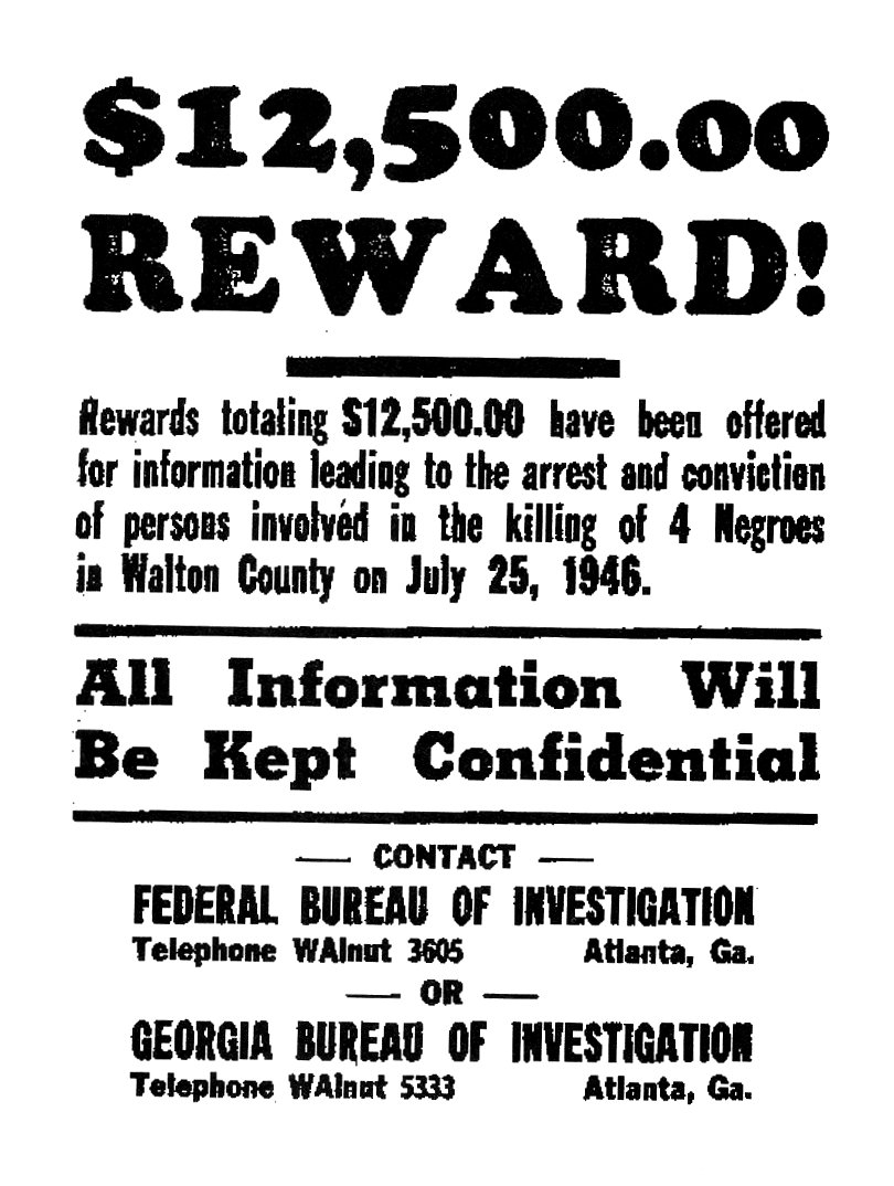 File Fbi Lynching Poster Jpg Wikimedia Commons