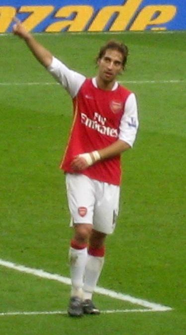 アーセナルFCの選手 – Arsenal F.C ...