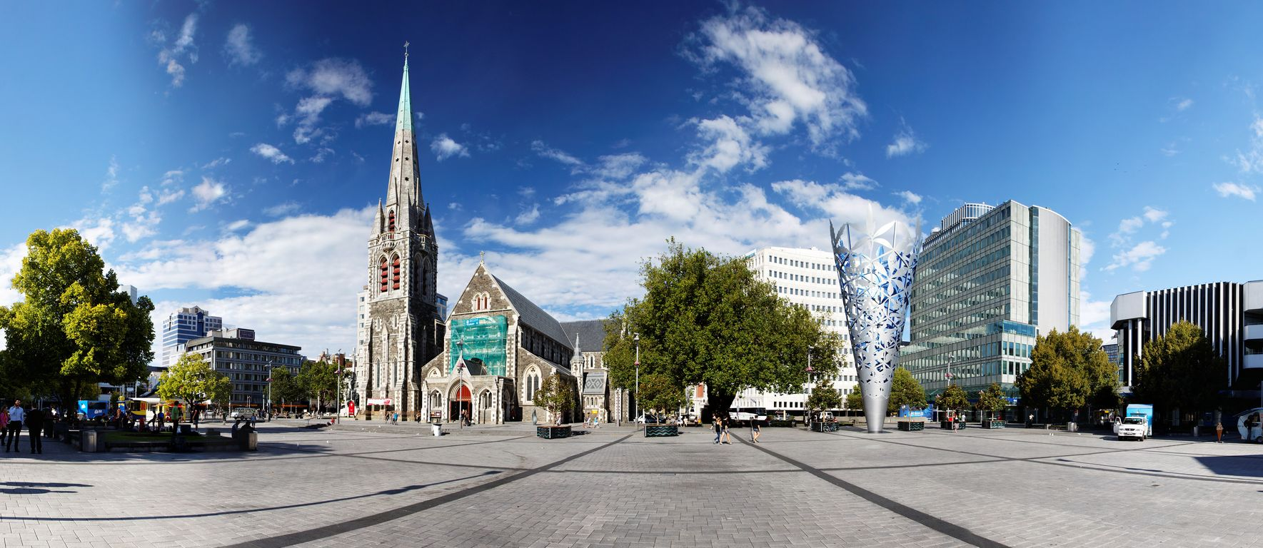 Christchurch Video: Top 5 Christchurch Attractions