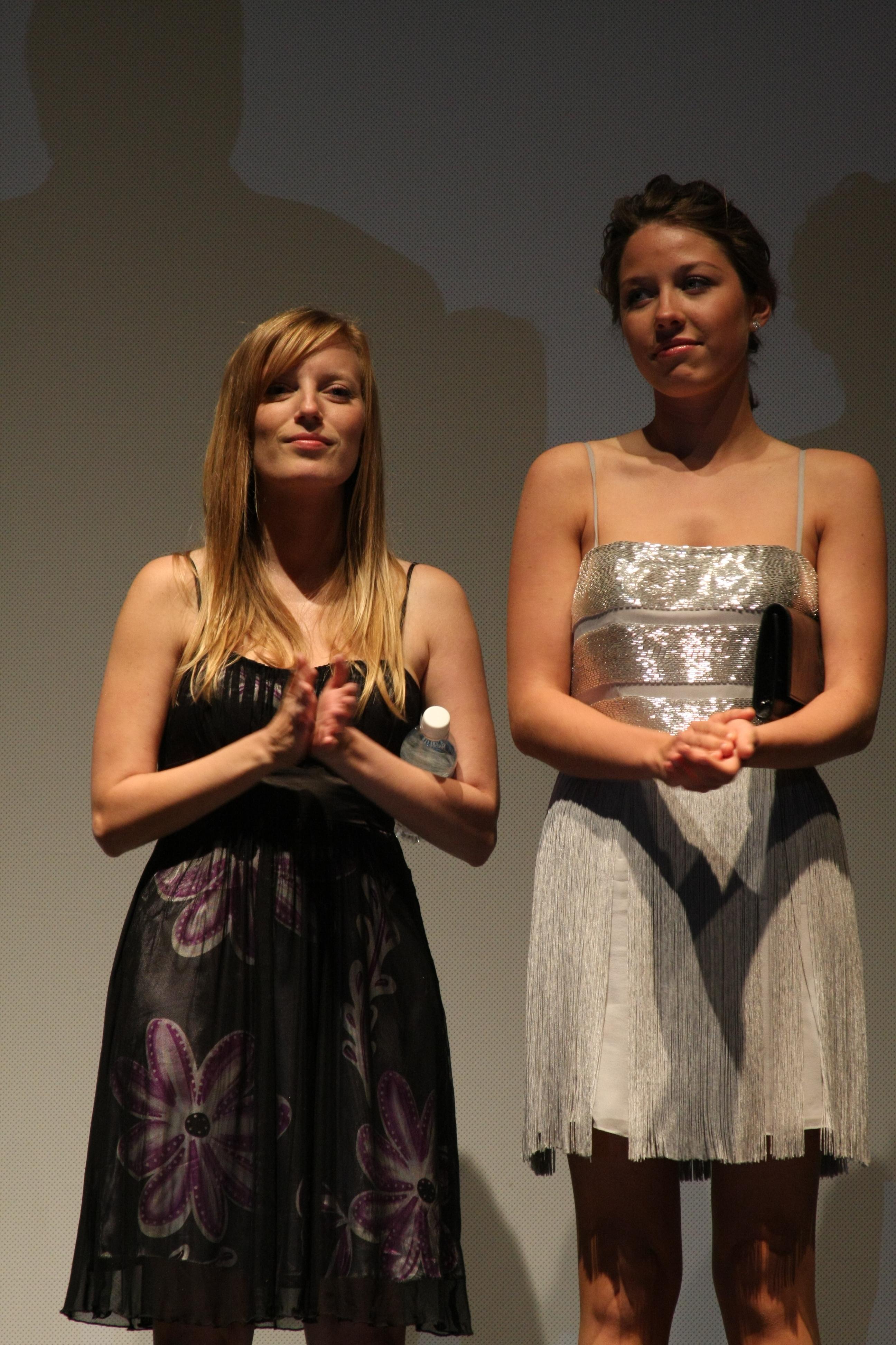Patricia Ashley,Gaia Germani Hot clips Sara Rue,Amy Vitale