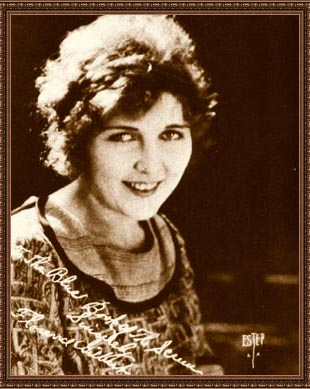 florence dearholt burroughs - photo#2