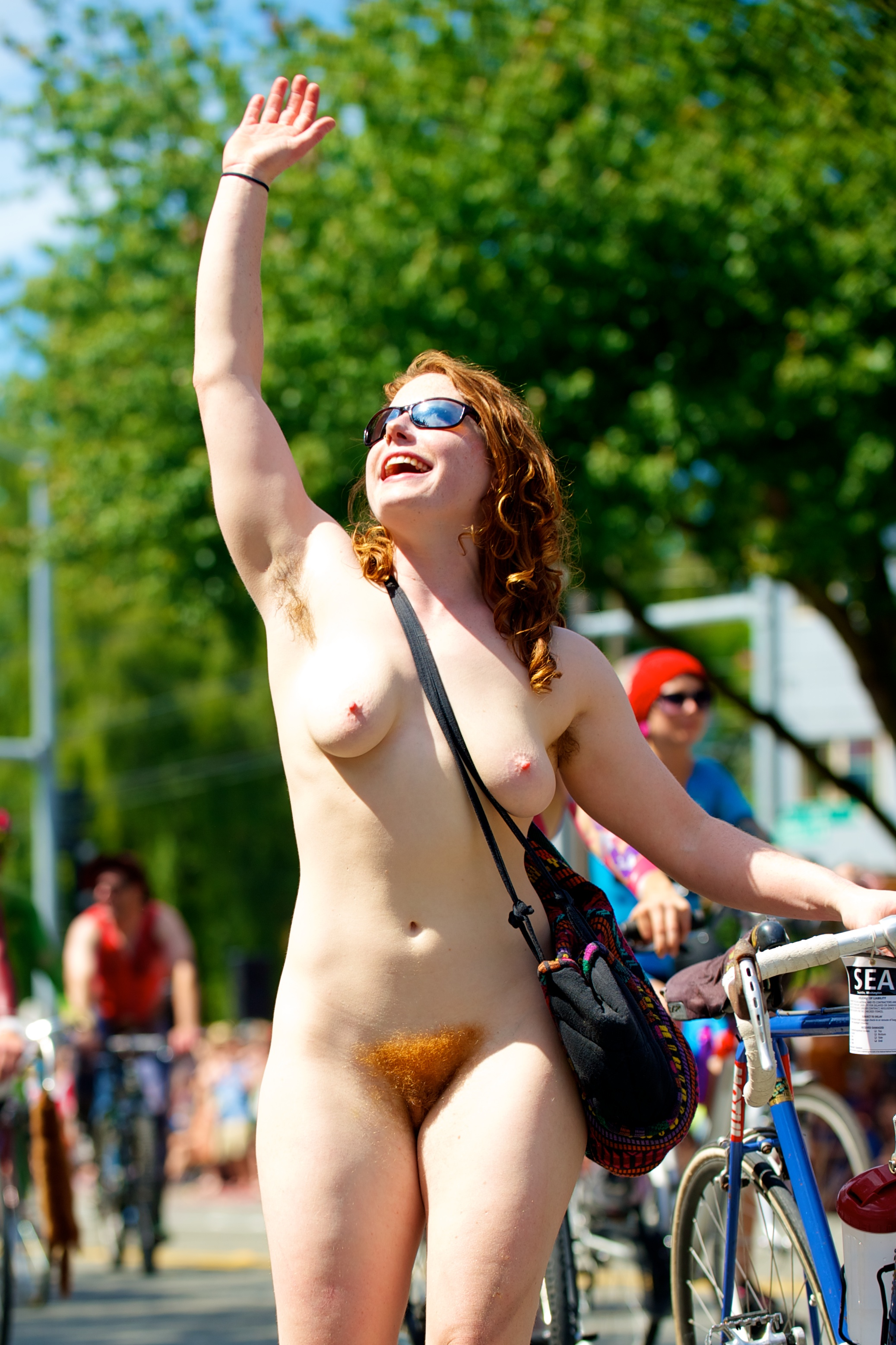 Fremont Full Nude Women-2444