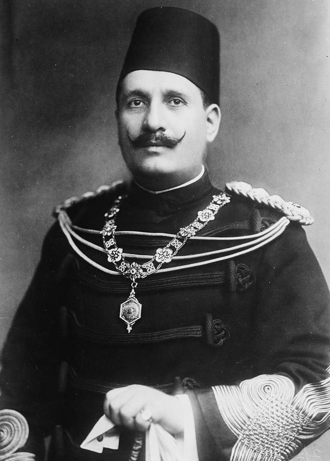 Fouad Ier