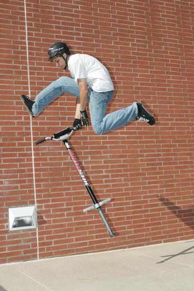 Stunt Pogo Wikipedia