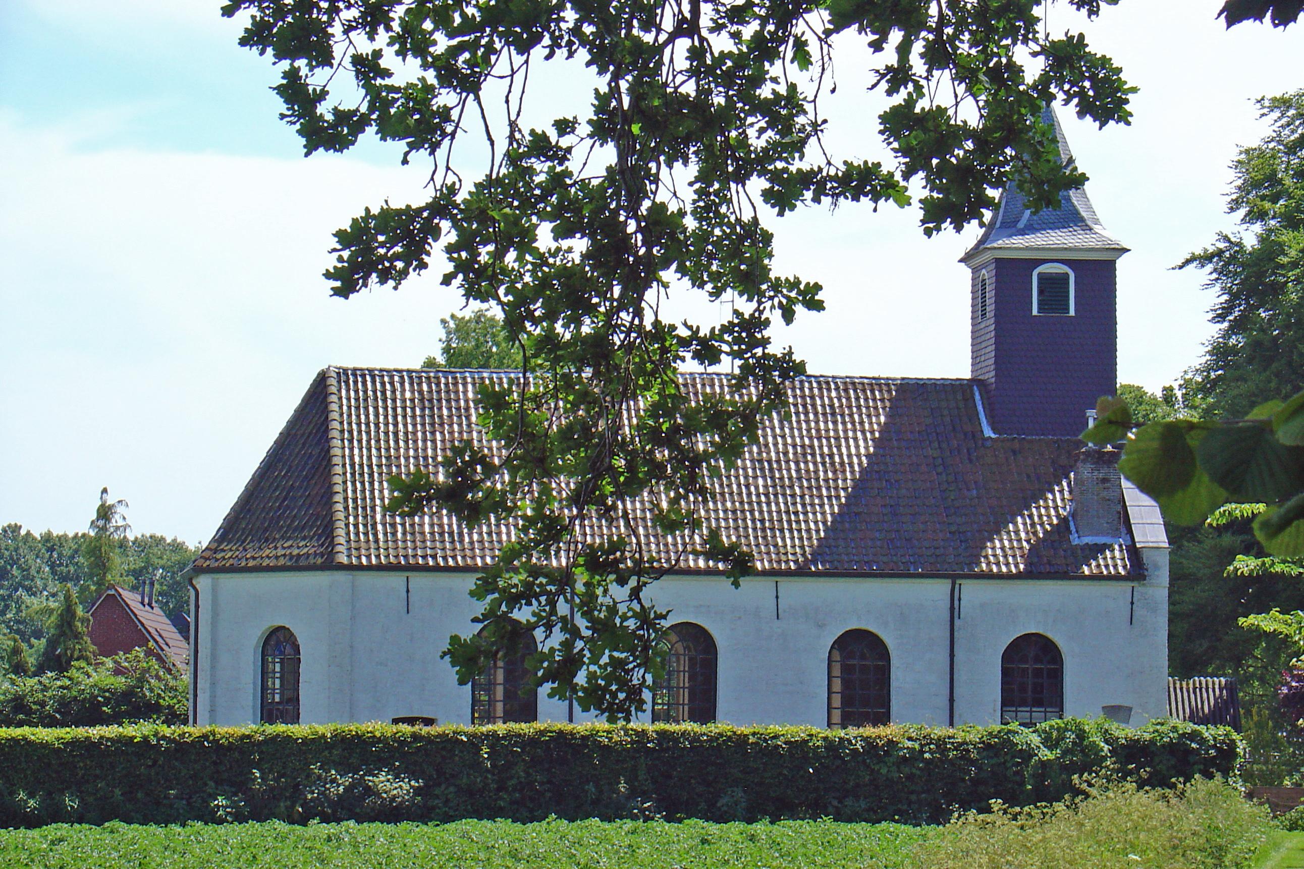Onze-Lieve-Vrouwekerk (Gasselte)