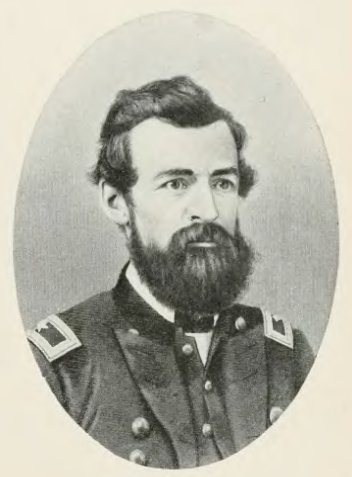 General M. M. Crocker - History of Iowa.jpg