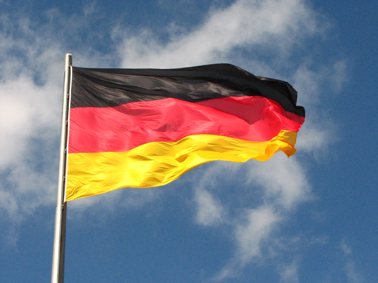 Germany Supercharges Its Climate Ambition