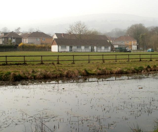 Glenside Community Centre, Cwmbran - geograph.org.uk - 2380284