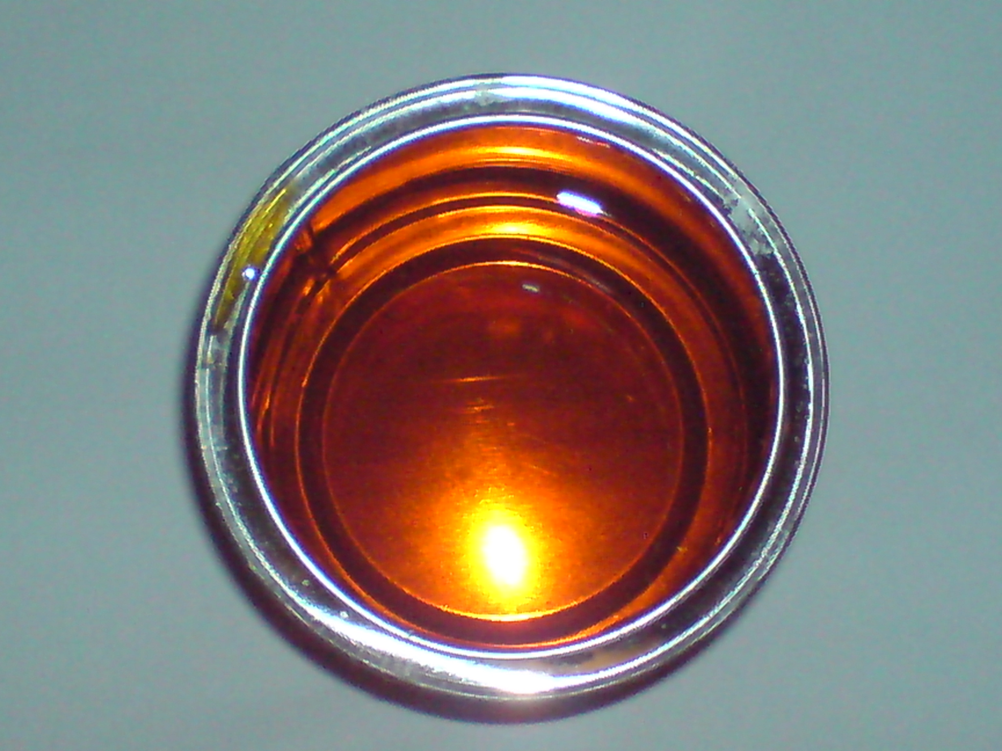 Golden syrup in its tin