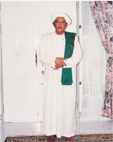 Muhammad Zaini Abdul Ghani - Wikipedia bahasa Indonesia ...