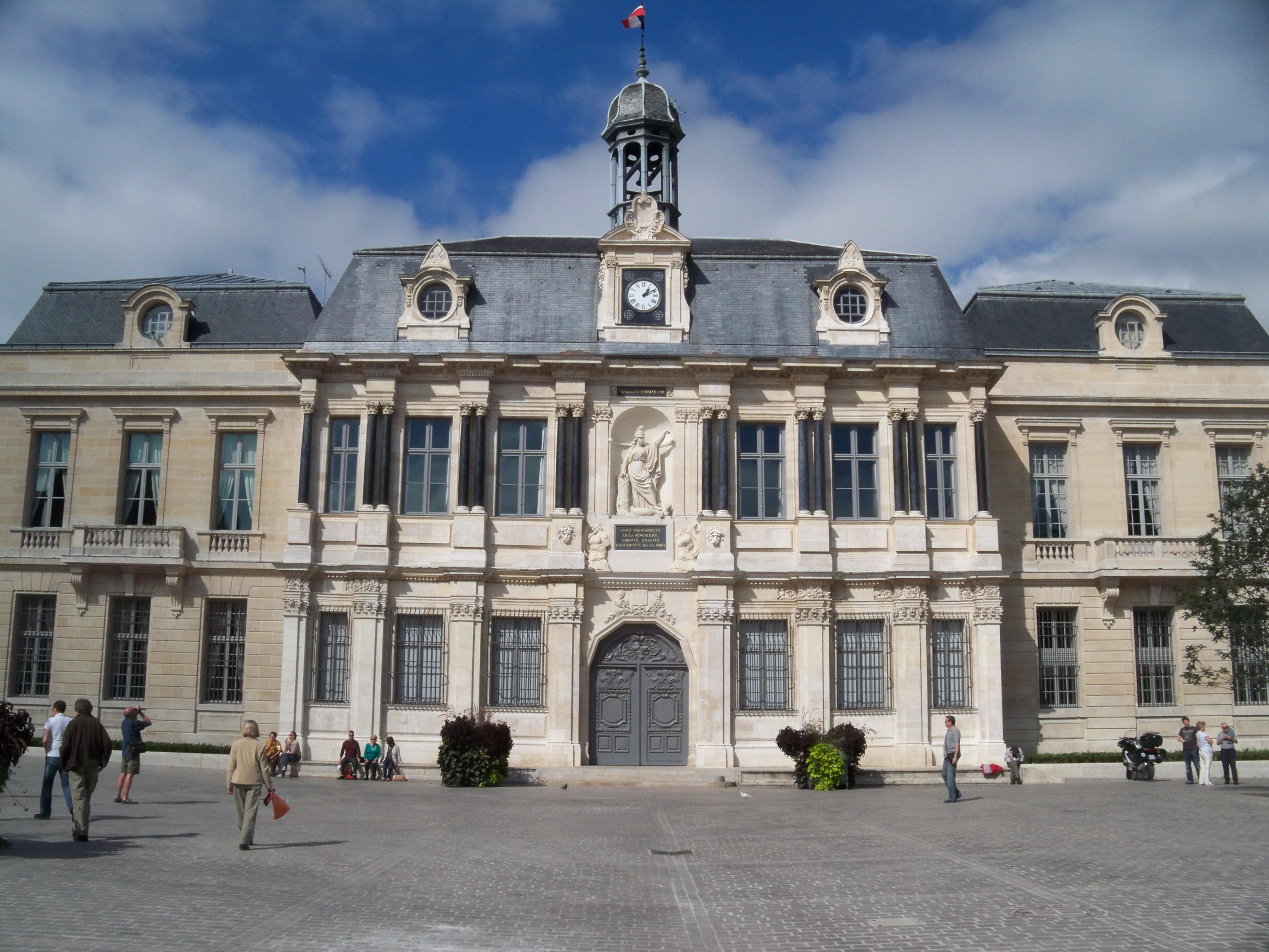 Monuments et lieux touristiques de troyes wikiwand for Lieux touristiques france