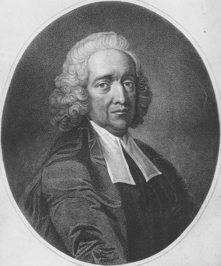 Stephen Hales - Wikiwand