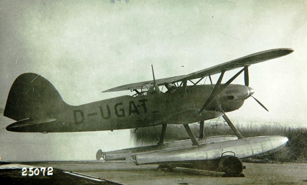 Heinkel He 114 Wikipedie