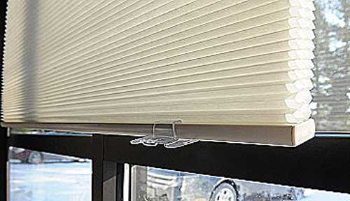 Cellular shades Wikipedia