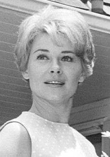 In 1969 and 1970, Hope Lange won consecutively for her performance in The Ghost & Mrs. Muir.