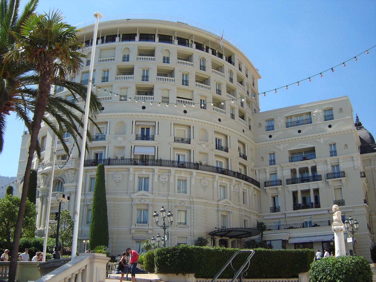 File hotel paris wikimedia commons for Hotel de paris