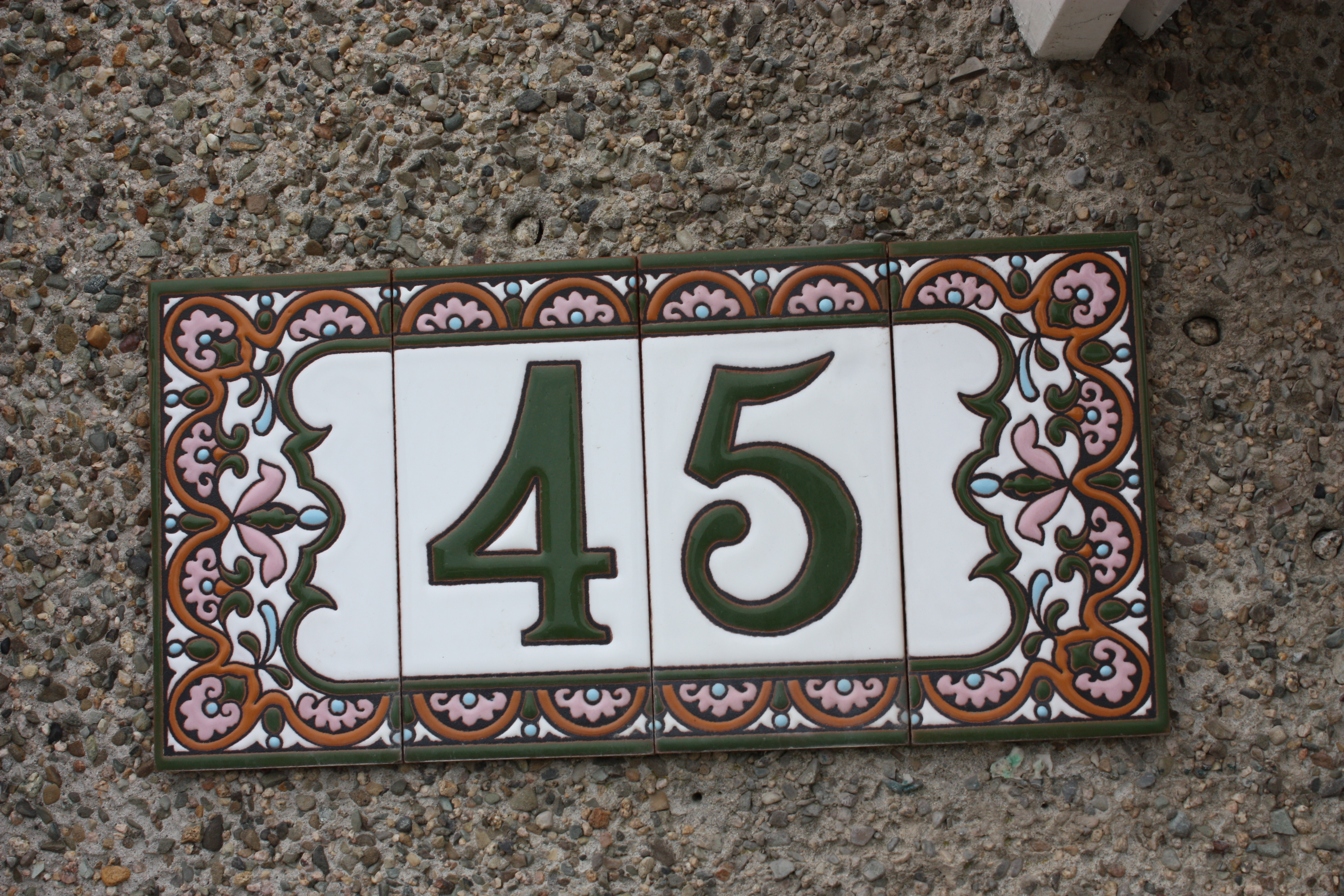 Numerology house number 92 photo 5