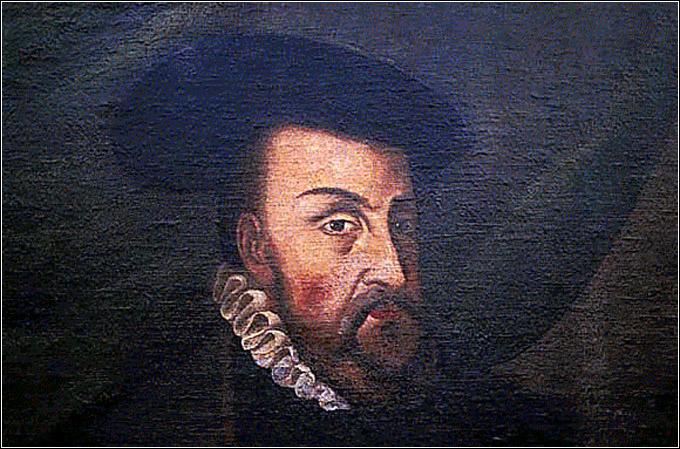 Andrés Hurtado de Mendoza.