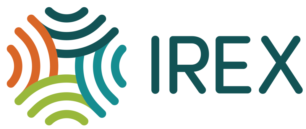 International Research & Exchanges ... logo