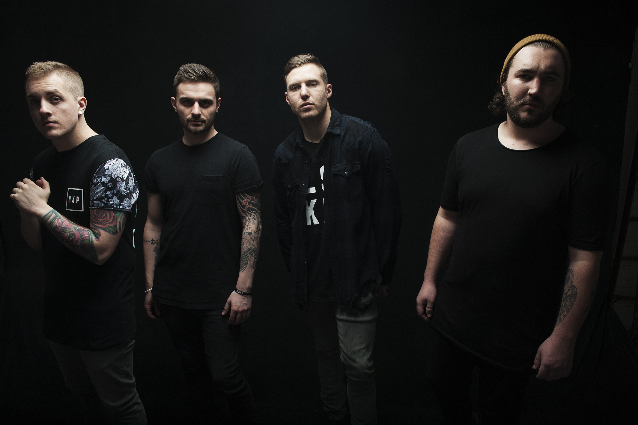 purchase cheap e47a5 d25ab I Prevail - Wikipedia