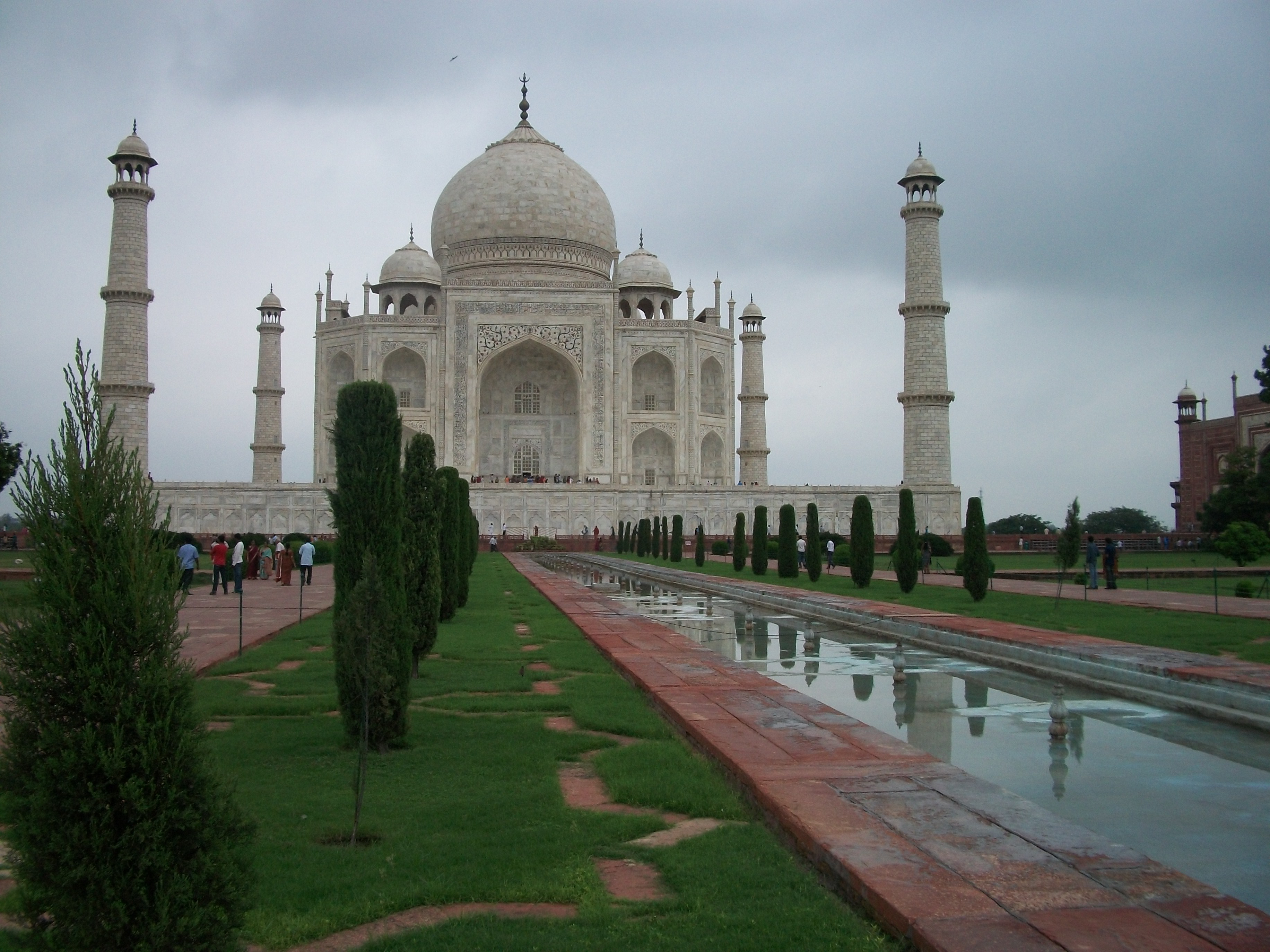 Taj Mahal Indian Restaurant Canberra Act