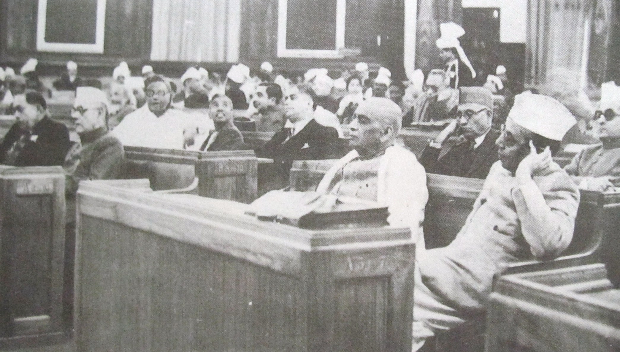 Constituent Assembly of India Wikiwand
