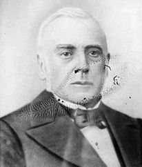 Isaac Lawrence Milliken American politician