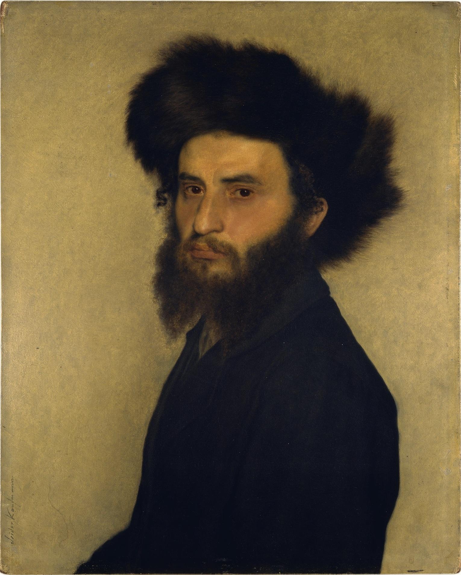 Kaufmann - Portrai...