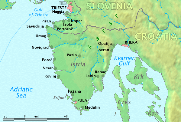The peninsula of Istria Istria.png
