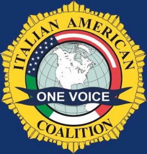 italian american one voice coalition wikipedia