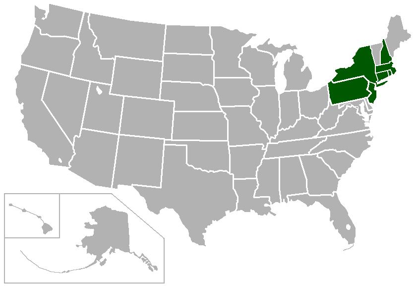 File Ivy League map Wikimedia mons