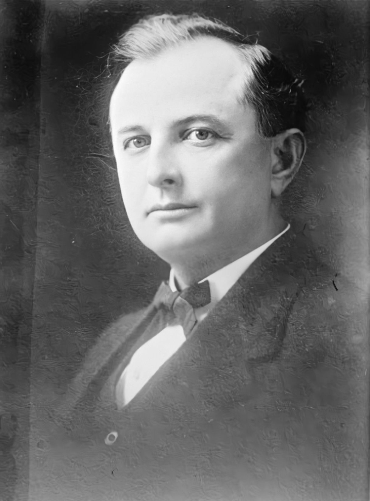 James E . Ferguson