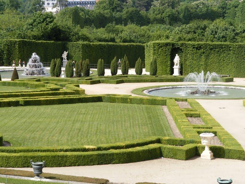 File Jardin Du Chateau De Versailles Jpg Wikimedia Commons