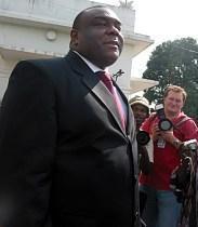 Jean-Pierre Bemba Democratic Republic of the Congo politician