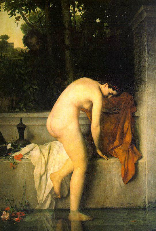 The Chaste Susannah
