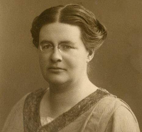 image of Johanna Westerdijk