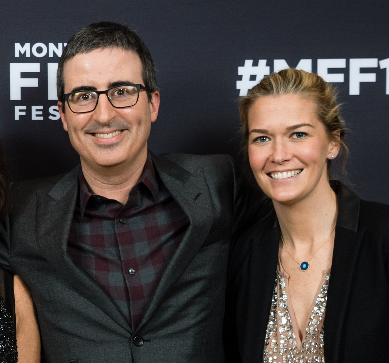 File:John Oliver and Kate Norley (31202364806) (cropped).jpg - Wikimedia  Commons