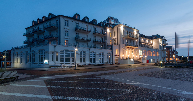 File juist strandhotel kurhaus juist 2014 for Design hotel juist