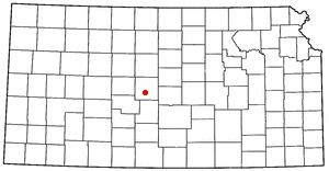 Loko di Great Bend, Kansas