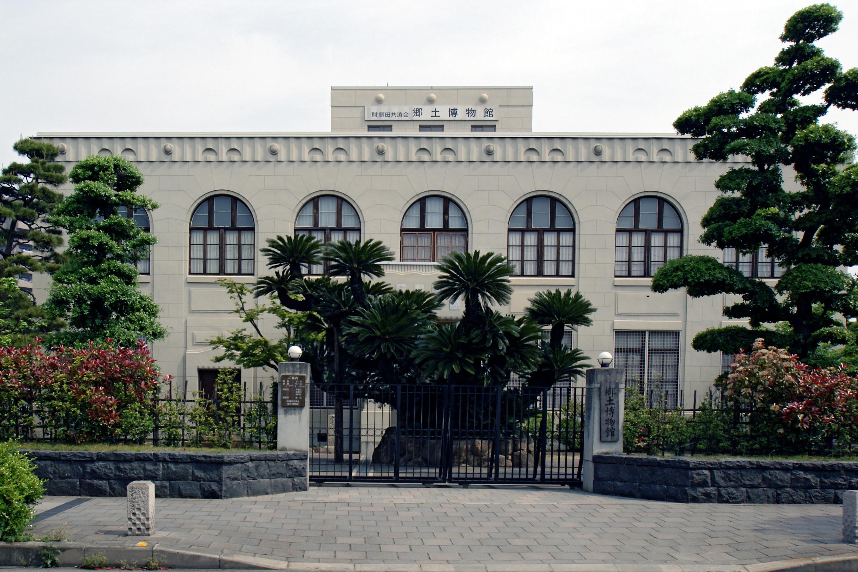 https://upload.wikimedia.org/wikipedia/commons/4/45/Kamada_benefit_society_museum_of_local_history02s5.jpg