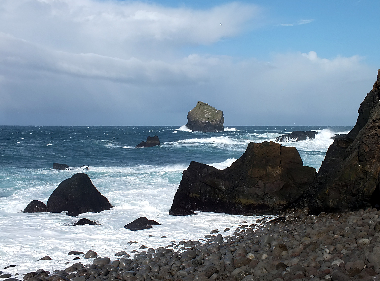 Reykjanes Peninsula And Blue Lagoon Tour