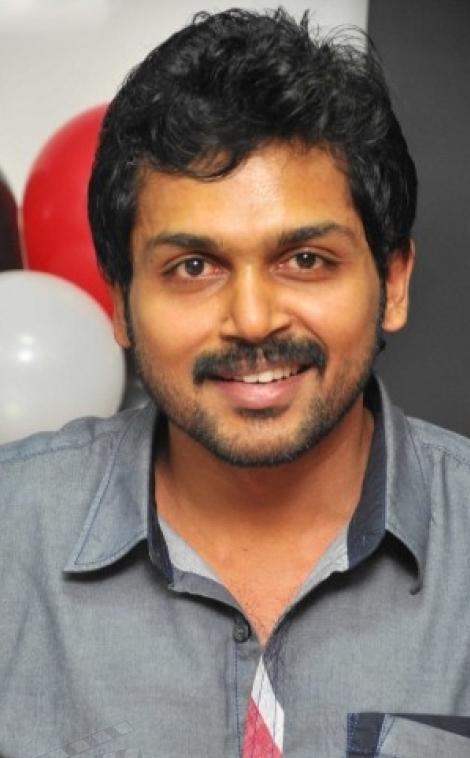 Image Result For Actor Karthi New