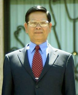 Khin Nyunt politician in Burma