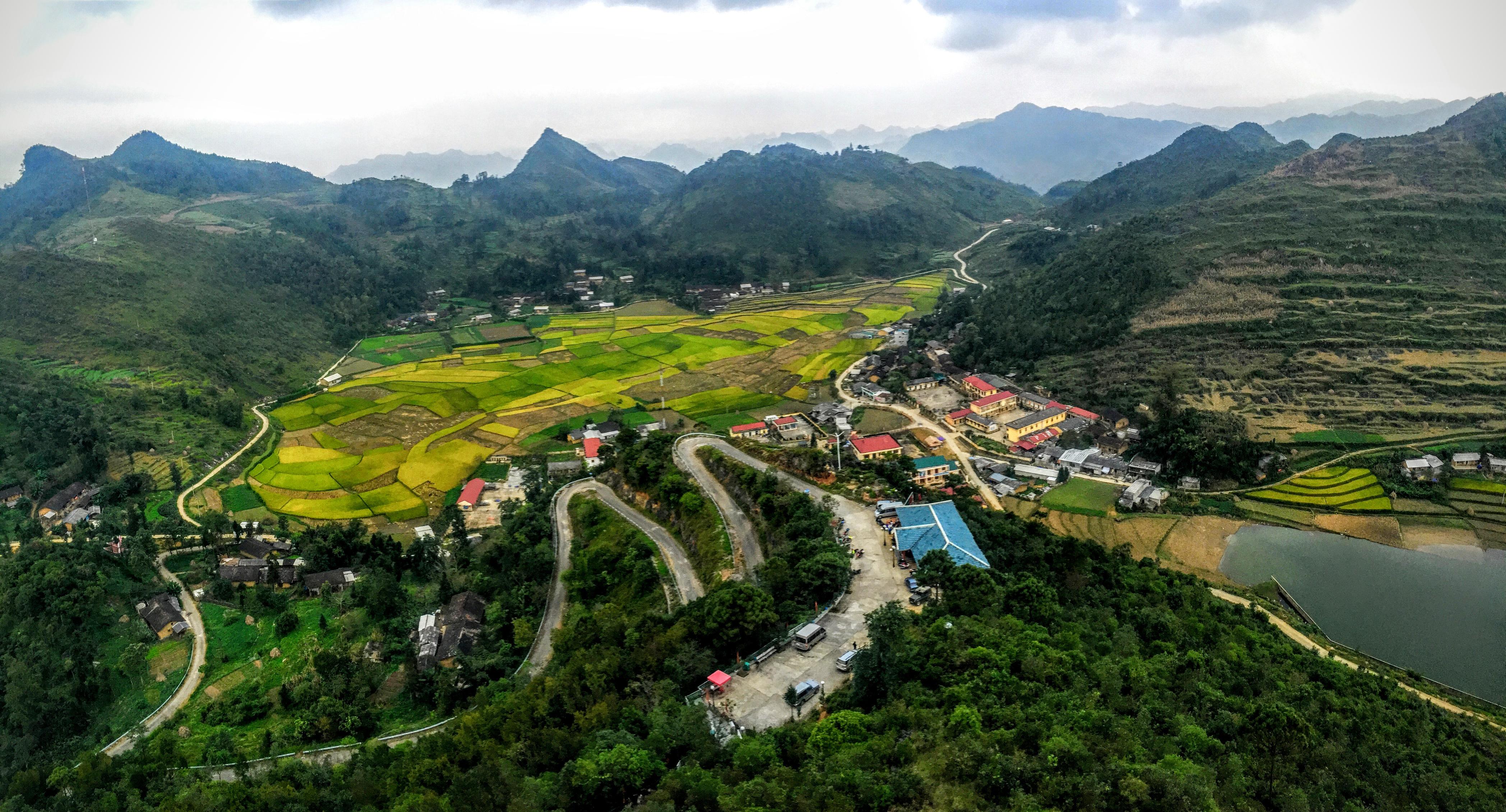 File L U0169ng C U00fa U0110 U1ed3ng V U0103n H U00e0 Giang Vietnam Panoramio 1
