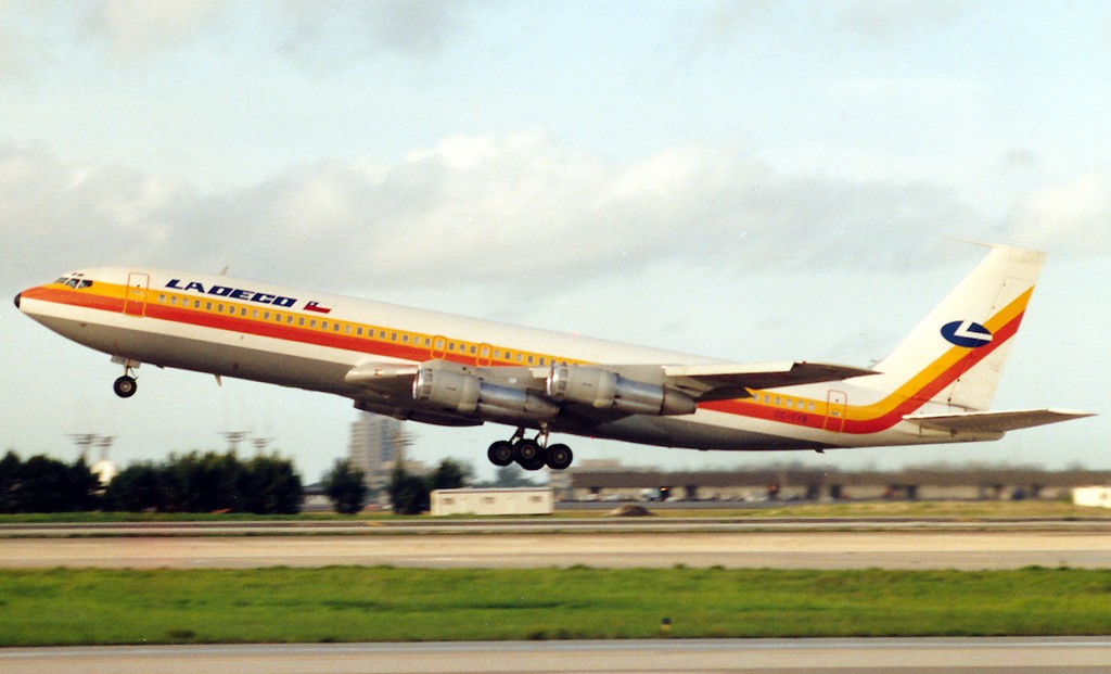 File Ladeco Boeing 707 321b Cc Cyb Mia 1989 7