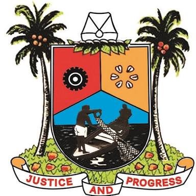 Official seal of Лагос