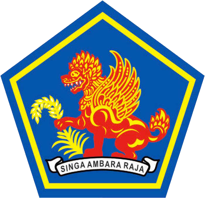 Berkas Lambang Kabupaten Buleleng Png Wikipedia Bahasa Indonesia Ensiklopedia Bebas
