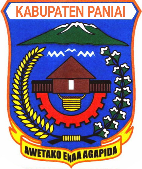Kabupatèn Paniai - Wikipedia