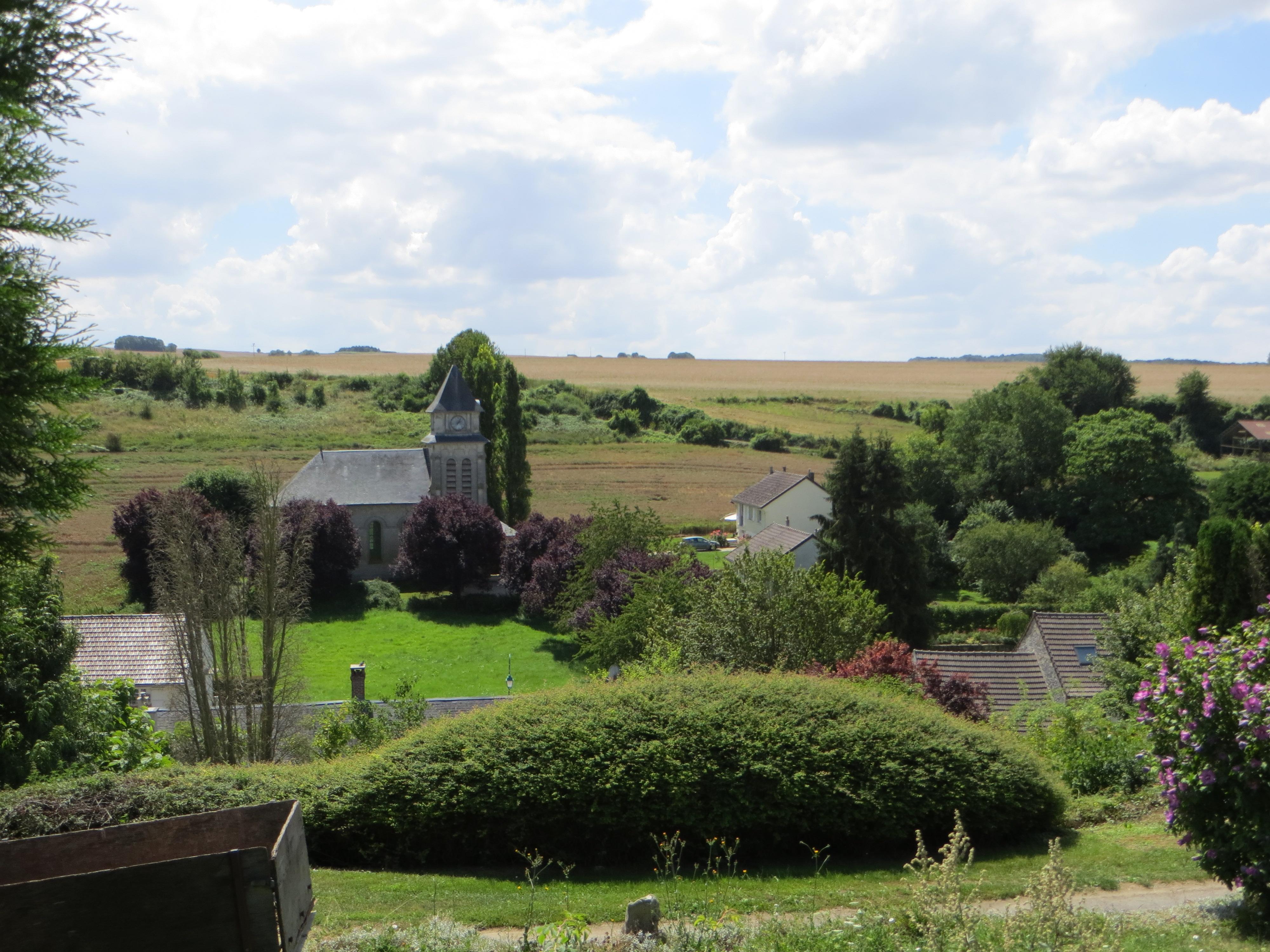 Launoy, Aisne